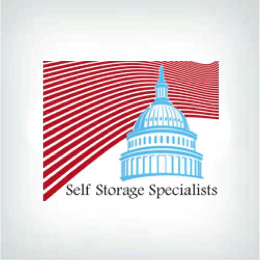 Self Storage Specialist Logo
