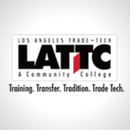 Los Angeles Trade-Tech Logo