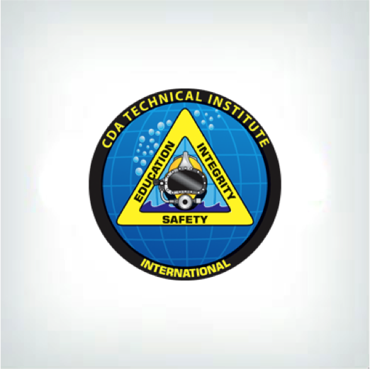 CDA Technical Institute Logo
