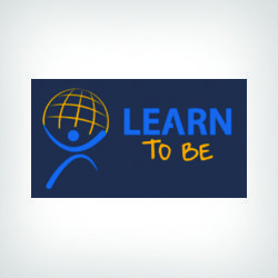 Learn To Be Logo
