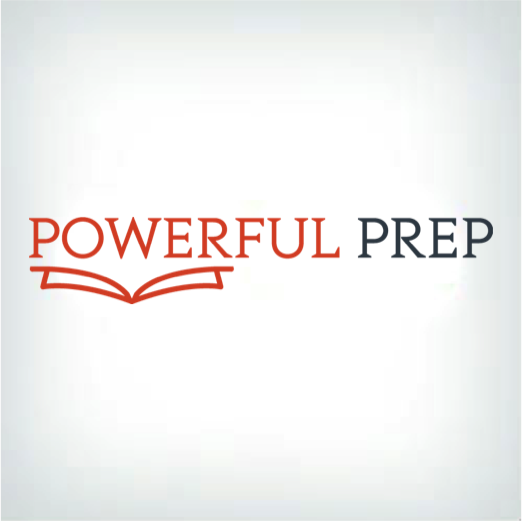 Powerful Prep Logo