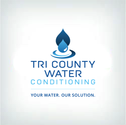 Tri-County Water Conditioning Logo