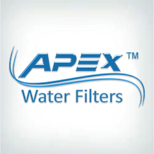 Apex Water Filters Logo