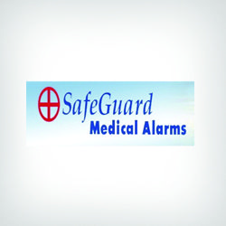SafeGuard Medical Alarms Logo