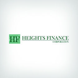 Heights Finance Logo