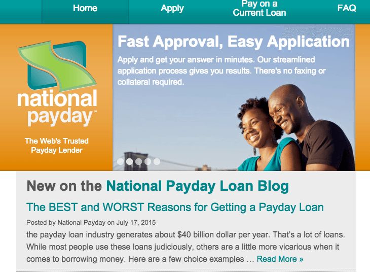 Compare Reviews for Top Payday and Title Loan Companies