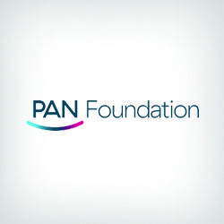 PAN Foundation Logo
